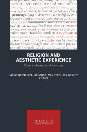Religion and Aesthetic Experience