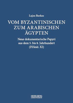 Vom byzantinischen zum arabischen Ägypten