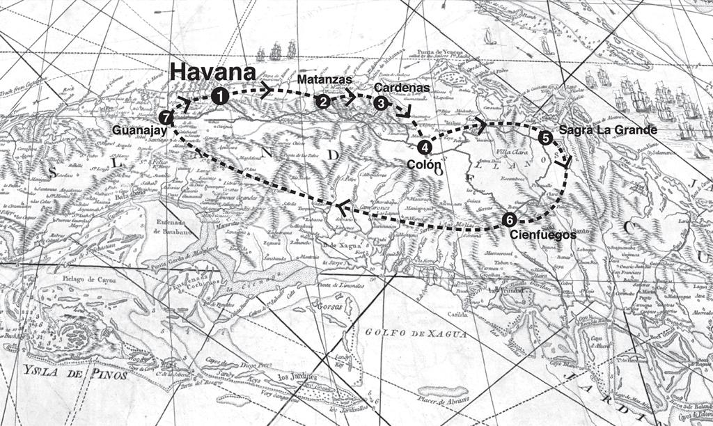 Cuban Journey