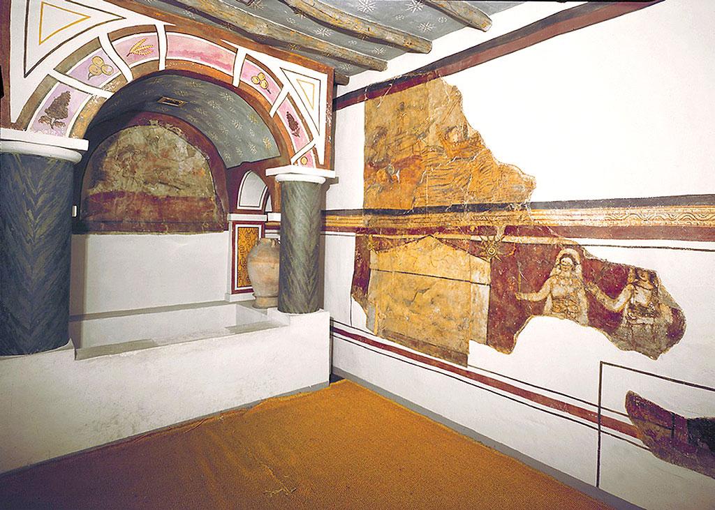 Baptistery