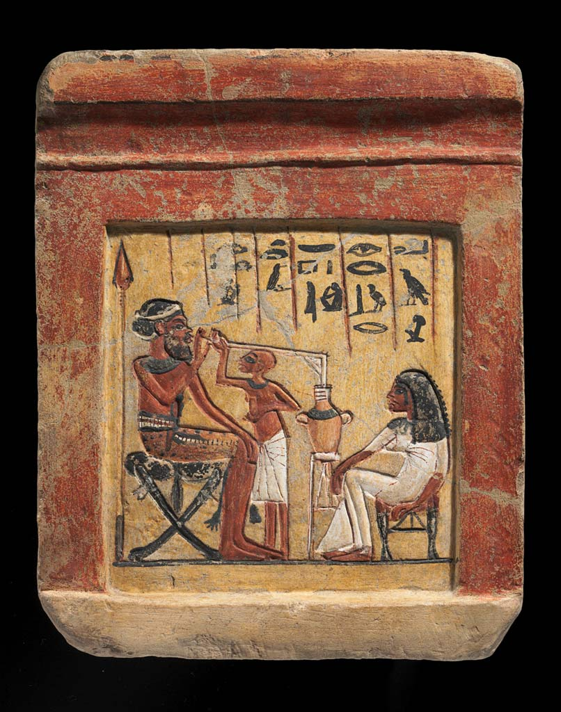 Canaanite mercenary